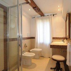 Отель Ca' Della Fornace ванная фото 2