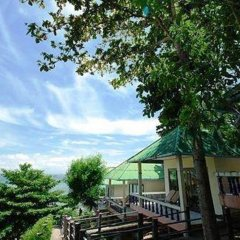 Отель View Cliff Resort