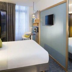 Отель DRAWING 4* Улучшенный номер