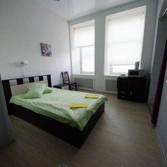 Hostel on Bolshaya Zelenina 2 Стандартный номер с разными типами кроватей фото 3