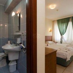 Orkide Hotel Турция, Мармарис - 1 отзыв об отеле, цены и фото номеров - забронировать отель Orkide Hotel онлайн ванная