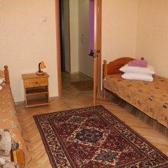 Мини-отель Дом ветеранов кино комната для гостей фото 2