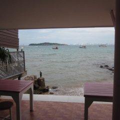Отель Toonja Kohlarn Ко-Лан пляж