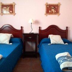 Отель Casa Rural Carlos Апартаменты с различными типами кроватей фото 14