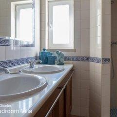 Отель Akivillas Albufeira Balaia ванная фото 2