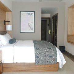 Hotel Real Maestranza 3* Стандартный номер с различными типами кроватей фото 2