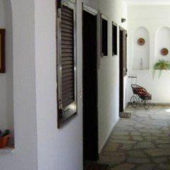 Отель Elsa Apartments Греция, Пефкохори - отзывы, цены и фото номеров - забронировать отель Elsa Apartments онлайн интерьер отеля фото 2