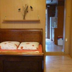 Отель Klimkowa Chata удобства в номере