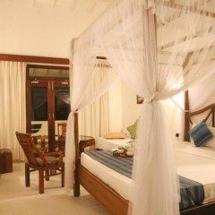 Отель Oasey Beach Hotel Шри-Ланка, Индурува - 2 отзыва об отеле, цены и фото номеров - забронировать отель Oasey Beach Hotel онлайн удобства в номере фото 2
