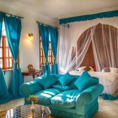 The Seyyida Hotel and Spa 4* Стандартный номер с различными типами кроватей фото 4