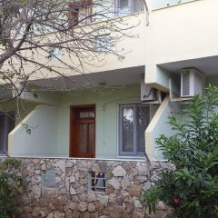 Cirali Hotel 3* Стандартный номер с различными типами кроватей фото 6