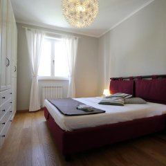 Отель House Francesca Италия, Генуя - отзывы, цены и фото номеров - забронировать отель House Francesca онлайн комната для гостей фото 2