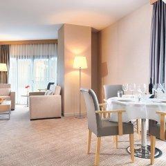 Kordon Hotel Cankaya 4* Люкс повышенной комфортности с различными типами кроватей фото 6