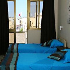 Отель Reno's Guest House Бирзеббуджа комната для гостей фото 2