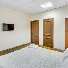 Hotel Kolibri 3* Номер Делюкс двуспальная кровать фото 3