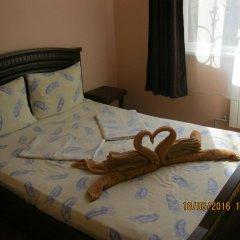 Гостиница Рица комната для гостей фото 4