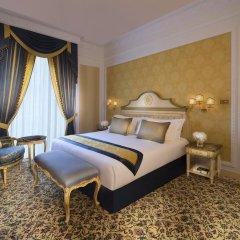 Royal Rose Hotel 5* Номер Делюкс с различными типами кроватей фото 2