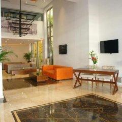ONOMO Hotel Rabat Terminus интерьер отеля фото 3