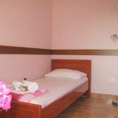 Garni Hotel Koral 3* Стандартный номер с различными типами кроватей фото 11