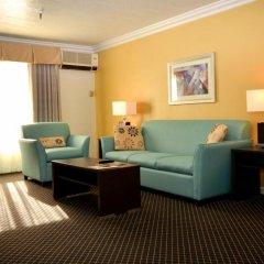 Отель Alexis Park All Suite Resort 3* Люкс с различными типами кроватей