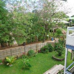 Отель The Gardens Utila Гондурас, Остров Утила - отзывы, цены и фото номеров - забронировать отель The Gardens Utila онлайн фото 2