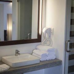 Отель The Calm Resort & Spa 3* Номер Делюкс с различными типами кроватей фото 2