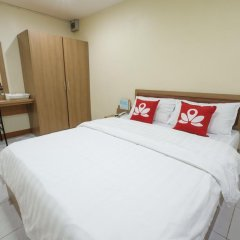 Отель ZEN Rooms Ramkhamhaeng Mansion 3* Стандартный номер с различными типами кроватей фото 2