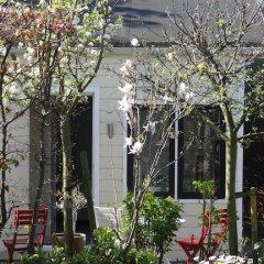 Отель Bed&Breakfast de Noordeling Нидерланды, Амстердам - отзывы, цены и фото номеров - забронировать отель Bed&Breakfast de Noordeling онлайн фото 16