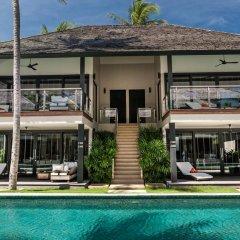 Отель Nikki Beach Resort 5* Люкс с различными типами кроватей фото 33