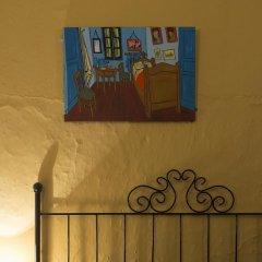 Отель El Patio удобства в номере
