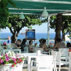 Camyuva Beach Hotel спортивное сооружение