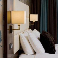 Отель Mercure Antwerp City Centre 4* Стандартный номер с различными типами кроватей фото 14
