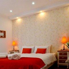 Отель Guest House Lisbon Terrace Suites II 3* Полулюкс с различными типами кроватей фото 4