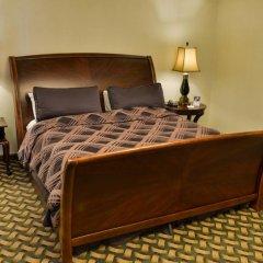Hotel Plaza Del General 3* Номер Делюкс с различными типами кроватей фото 7