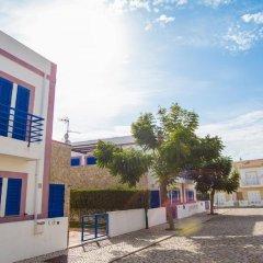 Отель Akivillas Manta Rota Sand III парковка
