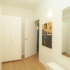 Апартаменты Apartment Trinidad 38 Апартаменты с разными типами кроватей фото 2