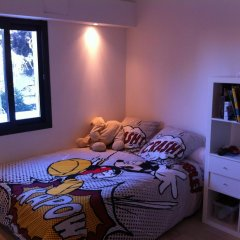 Отель Confiance Immobiliere - La Villa Saint Antoine детские мероприятия