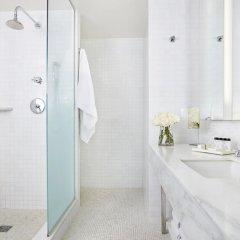 Отель Conrad New York Midtown 4* Люкс с различными типами кроватей фото 20