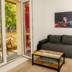Отель Downtown Suite комната для гостей фото 4