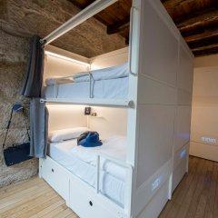 Отель Bluesock Hostels Porto спа