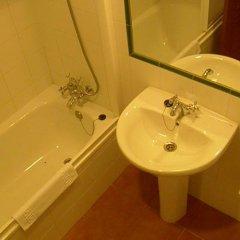 Отель Posada Carlos III ванная