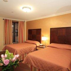 Апартаменты Radio City Apartments Студия Делюкс с различными типами кроватей