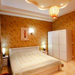 Отель Irmeni Номер Делюкс с различными типами кроватей фото 4