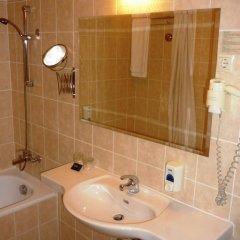 Novum Hotel Golden Park Budapest 4* Стандартный номер с двуспальной кроватью фото 5