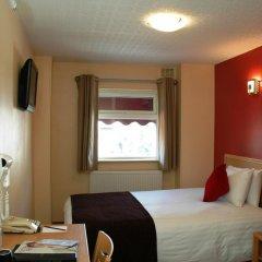 Antoinette Hotel Wimbledon 3* Стандартный номер с различными типами кроватей фото 4