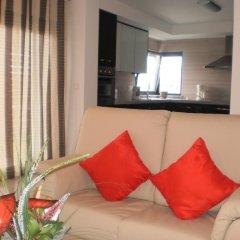 Апартаменты Baleal Beach Apartment Swimming Pool комната для гостей фото 5