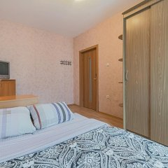 Гостиница Pushkin-Dom Na Gospitalnom комната для гостей фото 5