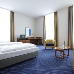 arcona Hotel Baltic 4* Номер Комфорт с различными типами кроватей фото 4