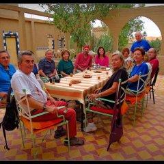Отель Auberge Ocean des Dunes Марокко, Мерзуга - отзывы, цены и фото номеров - забронировать отель Auberge Ocean des Dunes онлайн детские мероприятия фото 2