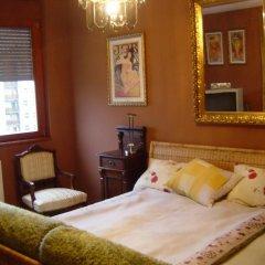 Отель Kleopátra Апартаменты с различными типами кроватей фото 7